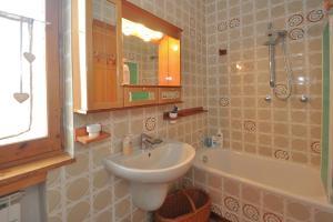 Casa San Vito, Ferienwohnungen  Rivisondoli - big - 33