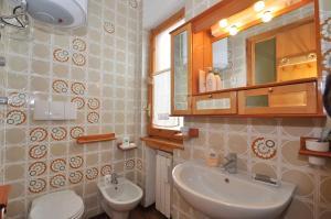 Casa San Vito, Ferienwohnungen  Rivisondoli - big - 34