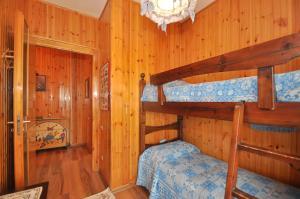 Casa San Vito, Ferienwohnungen  Rivisondoli - big - 35