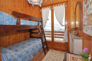 Casa San Vito, Ferienwohnungen  Rivisondoli - big - 36