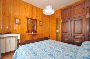 Casa San Vito, Ferienwohnungen  Rivisondoli - big - 37