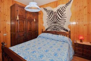 Casa San Vito, Ferienwohnungen  Rivisondoli - big - 39