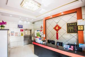 obrázek - Xiamen OYO 8259 Shuiyuan Hotel