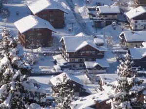 Location gîte, chambres d'hotes Fleur des Neiges dans le département Haute Savoie 74