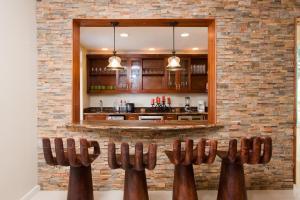 Kai Kala Ten Bedroom Villa, Vily  Bantam Spring - big - 1