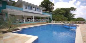 Kai Kala Eight Bedroom Villa, Vily  Bantam Spring - big - 2