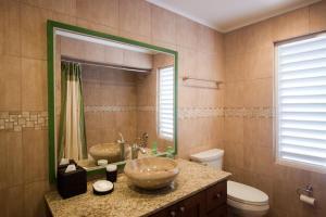 Kai Kala Eight Bedroom Villa, Vily  Bantam Spring - big - 5