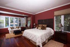Kai Kala Ten Bedroom Villa, Vily  Bantam Spring - big - 9