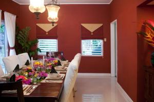 Kai Kala Ten Bedroom Villa, Vily  Bantam Spring - big - 13
