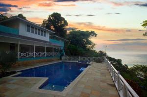 Kai Kala Eight Bedroom Villa, Vily  Bantam Spring - big - 13