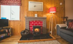 Pabbay House Self Catering - Barvas