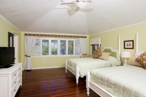 Kai Kala Ten Bedroom Villa, Vily  Bantam Spring - big - 15