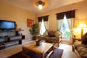 Kai Kala Ten Bedroom Villa, Vily  Bantam Spring - big - 17