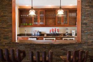 Kai Kala Four Bedroom Villa, Виллы  Bantam Spring - big - 18
