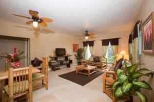 Kai Kala Four Bedroom Villa, Виллы  Bantam Spring - big - 19