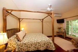Kai Kala Ten Bedroom Villa, Vily  Bantam Spring - big - 21