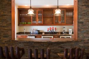 Kai Kala Ten Bedroom Villa, Vily  Bantam Spring - big - 24