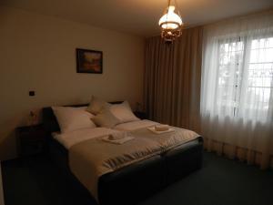 Zámeček Pod Hradem, Hotel  Starý Jičín - big - 52