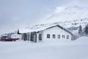 Media Luna Guesthouse - Seyðisfjörður