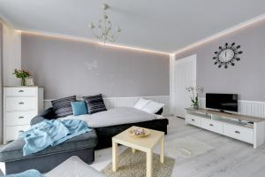 Granary Island Apartments