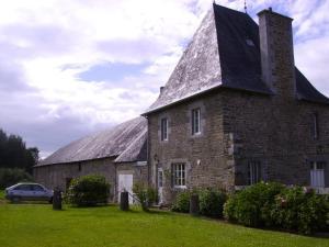 Gite Le Saint Anne, Nyaralók  Équilly - big - 8