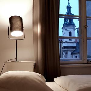Old Town Apart - Cracovia