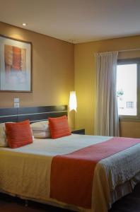 Hotel Ankara Suites, Appartamenti  Salta - big - 29