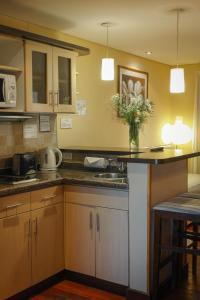 Hotel Ankara Suites, Appartamenti  Salta - big - 4