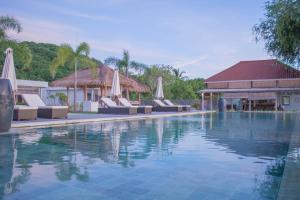obrázek - The Suites Lombok