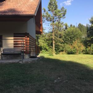 Rybvelvet, Prázdninové domy  Skořenice - big - 134