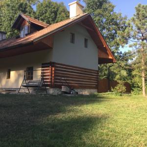 Rybvelvet, Prázdninové domy  Skořenice - big - 127