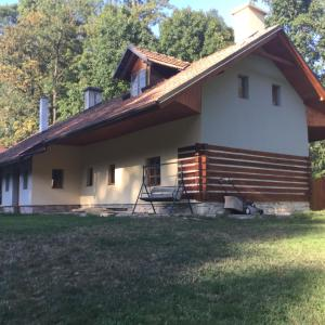 Rybvelvet, Prázdninové domy  Skořenice - big - 128