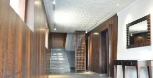 Hotel Ahdoos, Отели  Сринагар - big - 17