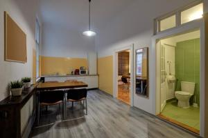 Hostels und Jugendherbergen - City Stay Hostel