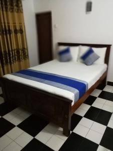 Rajarata White Palace, Hotely  Anurádhapura - big - 53