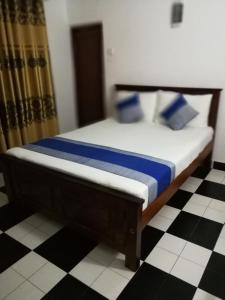 Rajarata White Palace, Hotely  Anuradhápura - big - 24