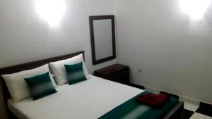 Rajarata White Palace, Hotely  Anuradhápura - big - 20