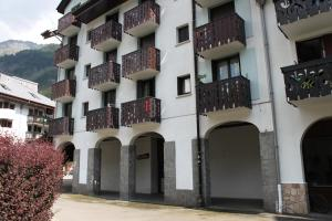 Apartment Marcel - Chamonix