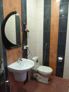 Comfortel ApartHotel, Aparthotels  Odessa - big - 44