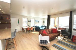 obrázek - Nordic Host Luxury Apts - Sørengkaia 175A Family Paradise