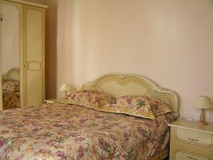 Comfortel ApartHotel, Aparthotels  Odessa - big - 48
