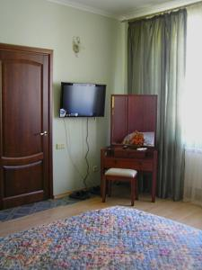 Comfortel ApartHotel, Aparthotels  Odessa - big - 57
