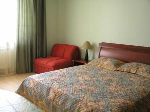 Comfortel ApartHotel, Residence  Odessa - big - 1