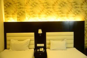 Royal Living Hotel & Suits, Hotel  Chittagong - big - 20