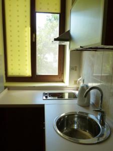 Comfortel ApartHotel, Aparthotels  Odessa - big - 59