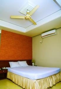 Royal Living Hotel & Suits, Hotel  Chittagong - big - 15