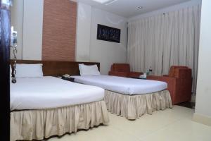Royal Living Hotel & Suits, Hotel  Chittagong - big - 16