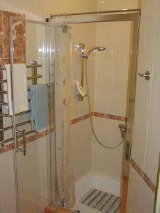 Comfortel ApartHotel, Aparthotels  Odessa - big - 61
