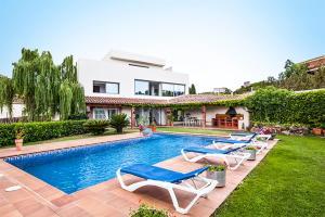 Garriguella - Accommodation