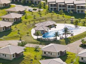 Chalé frente mar Recanto Zumbi, Lodges  Rio do Fogo - big - 2